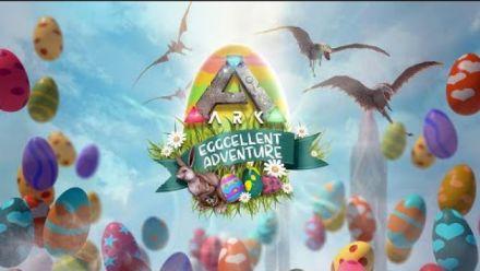 Vid�o : ARK: Eggcellent Adventure 5