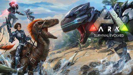 Vid�o : ARK: Survival Evolved on Mobile!