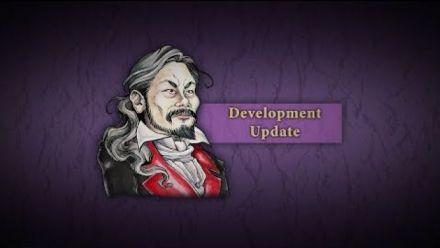 Vid�o : Bloodstained : Development Update 10