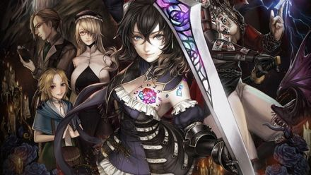 Bloodstained Ritual of the Night : Development Update 9