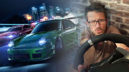 Vid�o : #GameblogLIVE : Découvrez Need For Speed