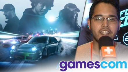 Impressions Gamescom 2015