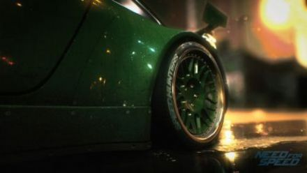 vid�o : Need for Speed - E3 2015