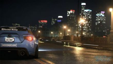 Vid�o : Need for Speed - Bande-annonce PC
