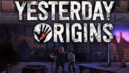 Vid�o : Yesterday Origins (Pendulo) : Trailer E3