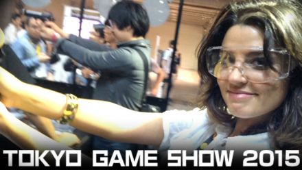 TGS 2015 : On a testé le stand de tir Resident Evil