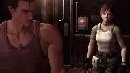 Resident Evil 0 : du prototype au HD Remaster