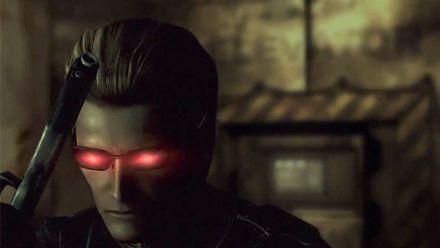 Resident Evil 0 HD : Bande-annonce Wesker Mode