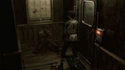 Vid�o : Resident Evil 0 HD Remaster : Trailer lancement