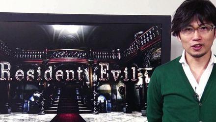 Resident Evil 0 HD Remaster : message des développeurs
