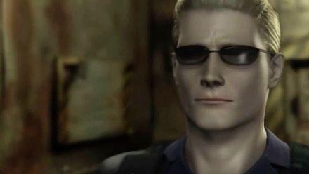 Resident Evil Zero HD : le mode Wesker en video