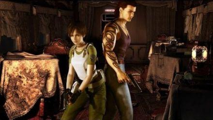 Resident Evil Zero HD : 13 minutes de gameplay