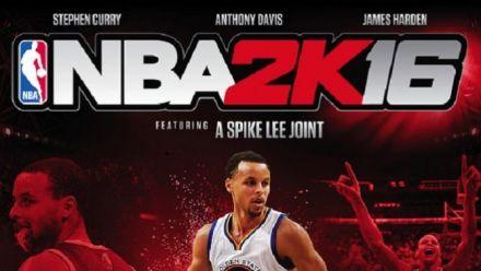 NBA 2K16 : Spike Lee au scénario