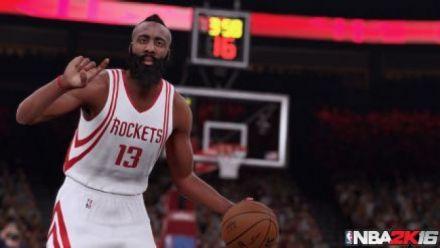 NBA 2K16 : Ma Carrière Histoire Complète