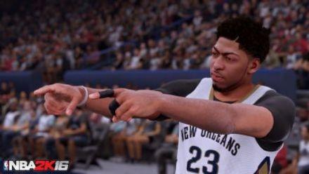 NBA 2K16 : Vivre le Rêve Trailer Spike Lee