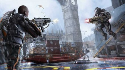 Trailer de Call of Duty : Advanced Warfare - Supremacy