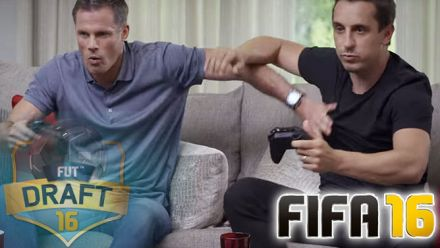 FIFA 16 : le mode FUT Draft présenté