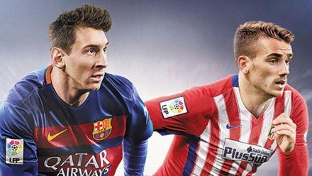 FIFA 16 : améliorations défense, milieu et attaque