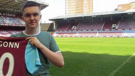 FIFA 16 : Un joueur signe chez West Ham