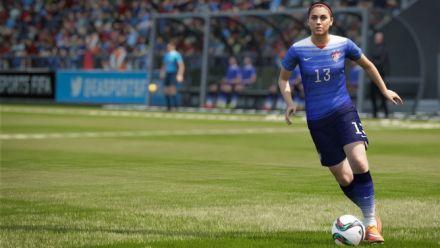 FIFA 16 : Premier trailer, équipes féminines à l'honneur !
