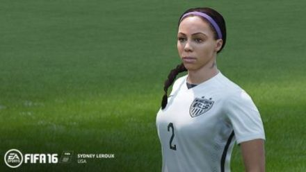 FIFA 16 : trailer E3 2015