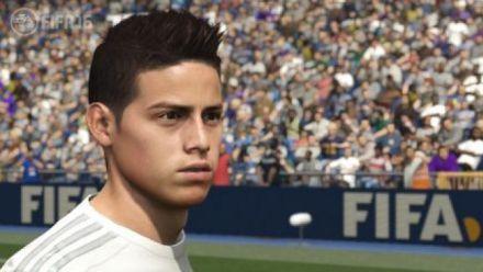 FIFA 16 et Real Madrid : Ronaldo, Benzema et les autres