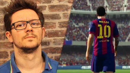 FIFA 16 : nos impressions