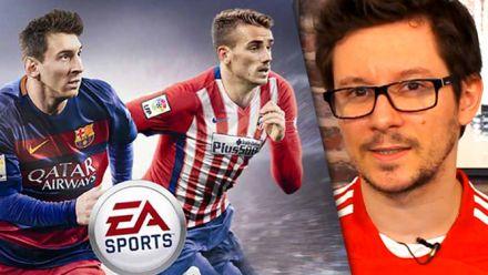 #GamescomGB : impressions FIFA 16