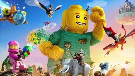 LEGO Worlds Trailer 3