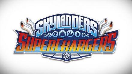 Présentation de Skylanders SuperChargers
