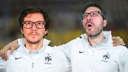 Vid�o : Euro 2016 : France - Albanie, le résultat de la rédac