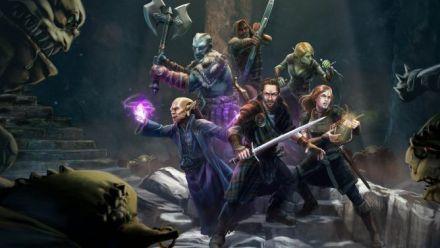 Vidéo : The Bard's Tale IV : Gameplay