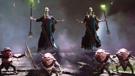 Vidéo : The Bard's Tale IV: vidéo du moteur du jeu