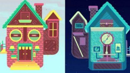 Vid�o : GNOG : le nouveau Double Fine dévoilé en vidéo