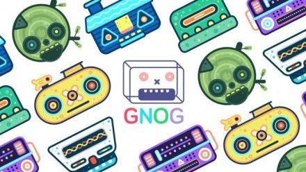 Vid�o : GNOG (PS4, PSVR) - Trailer #2