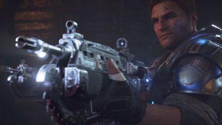 Vid�o : Gears of War 4 : Le prologue