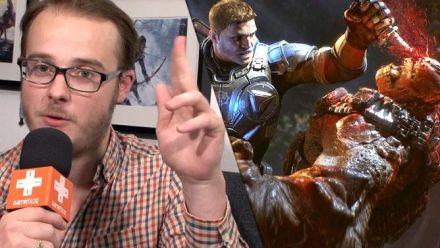 Vid�o : Gears of War 4 : Nos impressions sur le mode multijoueur !