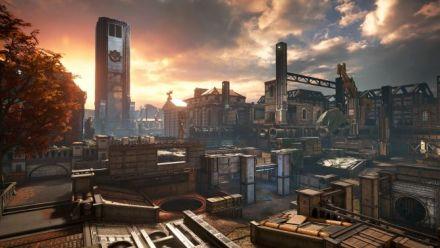 vidéo : Gears of War 4 : Survol de Forge