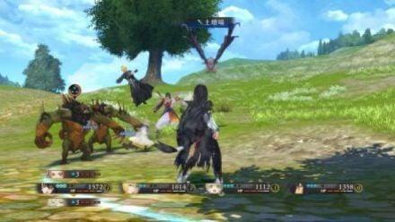Vid�o : Tales of Berseria - PC et PS4 - Berseria Grand Tour Trailer