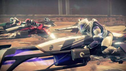 Vidéo : Destiny : La Ligue de course de Passereaux