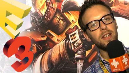 Destiny : The Taken King - Impressions E3 2015
