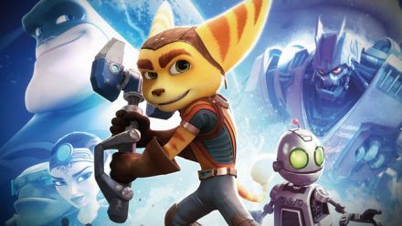 Vid�o : Ratchet & Clank PS4 : Bande Annonce Histoire