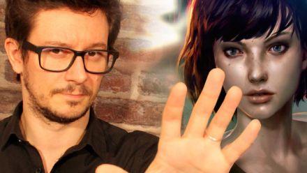 Vid�o : J'ai quelque chose à vous dire : Life is Strange est-il le meilleur des jeux narratifs ?