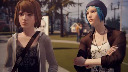 Vid�o : Life is Strange : trailer lancement de l'Edition collector