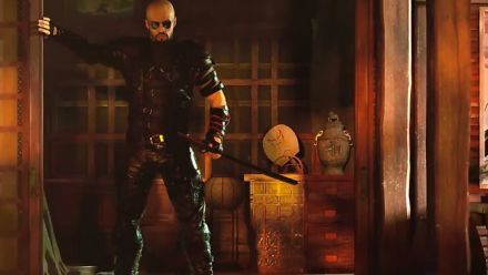 Shadow Warrior 2 : teaser muet