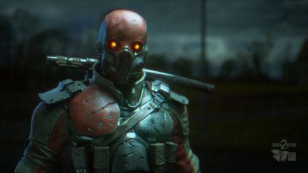 Un nouveau trailer pour Shadow Warrior 2