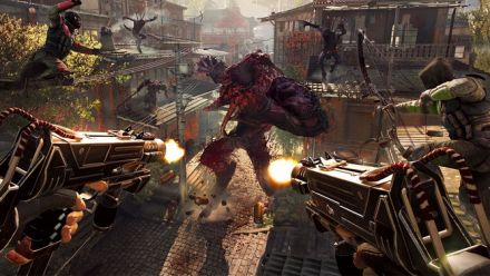Shadow Warrior 2 : trailer d'annonce