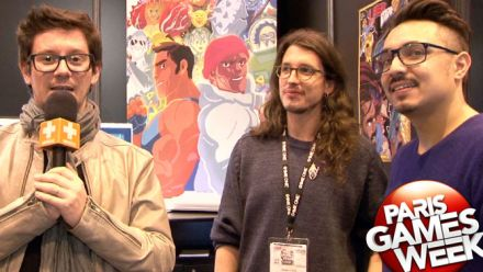 Paris Games Week : interview des créateurs de LASTFIGHT