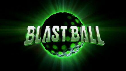 Blastball Nintendo 3DS : première vidéo