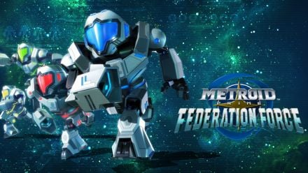 Metroid Prime : Federation Force - trailer E3 2015